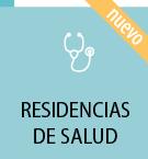 Residencias de Salud