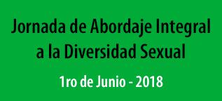 Jornadas de Abordaje Integral a la Diversidad Sexual
